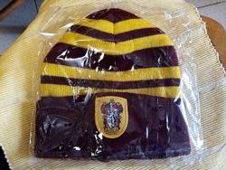 шапка Грифиндор