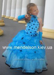 Платье на утренник на прокат, Киев