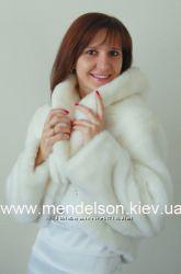 Свадебная шубка Киев