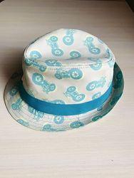 Шляпа H&M на объем 50-54