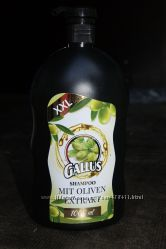 Шампунь Gallus 1 л Оливки,  кропива