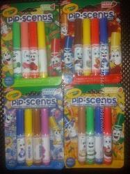 Crayola наборы фломастеров в ассортименте