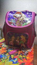 Классный рюкзак для первоклашки