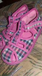 Тапочки Viggami 26р-р для девочки