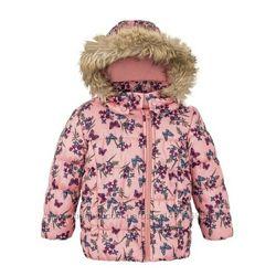 Акція lupilu by cherokee куртка для дівчки
