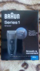 Электробритва BRAUN Series 1 190