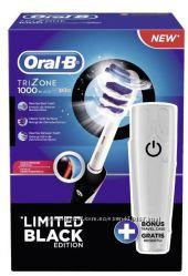 Зубная электрическая щетка Braun Oral-b 1000D20 Blackдорожный контейнер