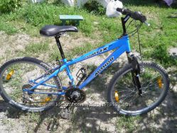 Велосипед подростковый AUTHOR MATRIX 24 Чехия