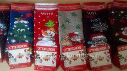 Теплые качественные носки для деток.