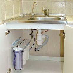 Замена  и продажа фильтров для воды мембран и минерализаторов
