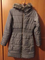 Зимние пальто Calvin Klein