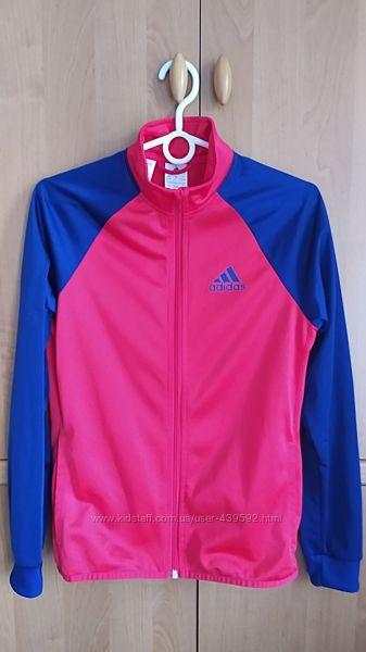 Спортивная кофта для девушки Adidas оригинал