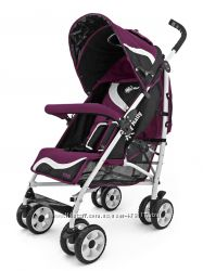 Прогулочная коляска Milly Mally Rider New Фиолетовая 0117