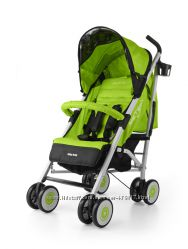 Прогулочная коляска Milly Mally Meteor Зеленая 0376