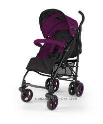 Прогулочная коляска Milly Mally Royal Фиолетовая 0266