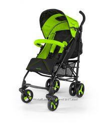 Прогулочная коляска Milly Mally Royal Зеленая 0269