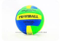 Волейбольные мячи для детей и взрослых