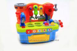 Интерактивная игрушка Умелый мастер 7447