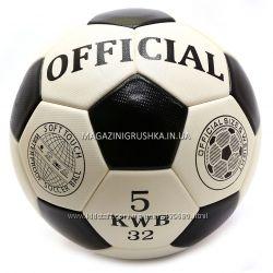 Мячи для футбола и мини-футбола