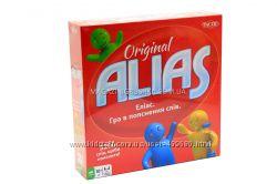 Настольная игра Tactic Alias арт. 54335