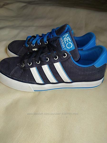 Кеды Adidas neo, 24,5 см