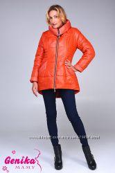 Куртка-трансформер Имоджен 2-в-1 для беременных и после