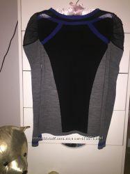 Perspective тонкий свитер из шерсти мериноса оригинал