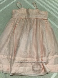 Летнее платье Repetto