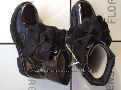 Ботинки осенние Blumarine 25, 27, 28, 30
