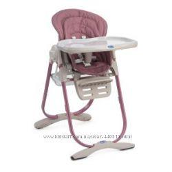 Стульчики для кормления geoby chicco bertoni baby design bambi keter