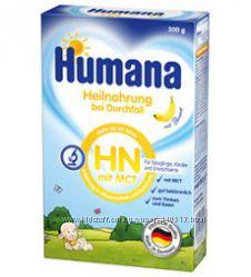 Лечебное питание Humana Хумана НN MCT по отличной цене Доставка, пересылка