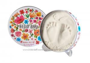 Рамочка  Baby Art  для оттиска и фотографий Вашего малыша Бельгия