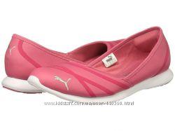 Спортивные балетки Puma Vega Ballet SL 26 cm