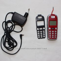 Мобильный телефон Alcatel OT 310 на запчасти или детям в игрушки