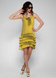 Снизила цену.  Новый летний сарафан украинского  бренда Iren Klairie.