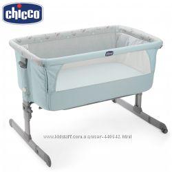 Кроватка Chicco Next 2 Me