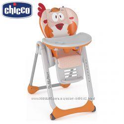 Стульчик для кормления Chicco - Polly 2 Start