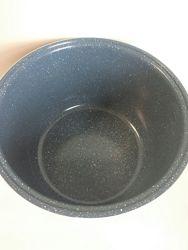 Чаша для мультиварки с мраморно-керамическим покрытием. 5л