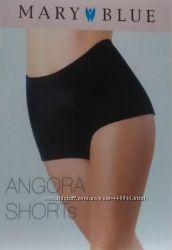 Тёплые шортики с шерстью. Angora Shorts.