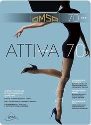 Колготки Omsa Attiva 70 den