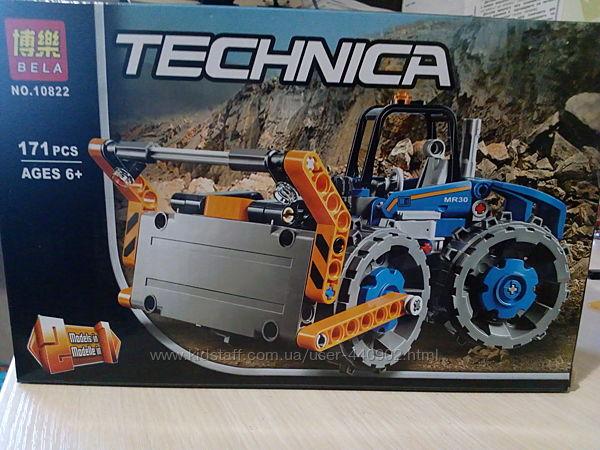 Конструктор  Bela Technica 10822