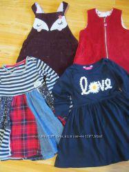 Фирменные вещи на девочку от годика до четырех