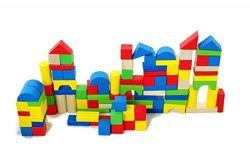 Деревянный сортер блоки кубики Woody  Чехия