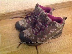 Зимние ботинки фирмы  Regatta р . 33