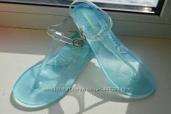 Классные сандали  на море  р. 38