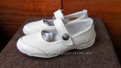 Туфли кожа р. 36-23см стелька