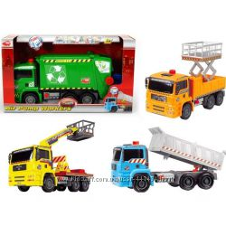 Специализированная техника Dickie Toys 3415781