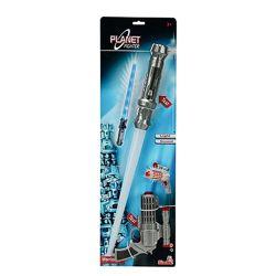 Лазерный меч Simba Космический солдат 57 см  бластер 8040737