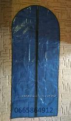 Чехол для одежды большой 60 на 137 см