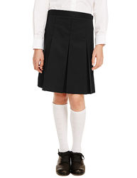 Школьная юбка M&S, р-р 134.